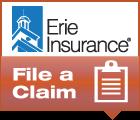 Erie Claims: 800-367-3743