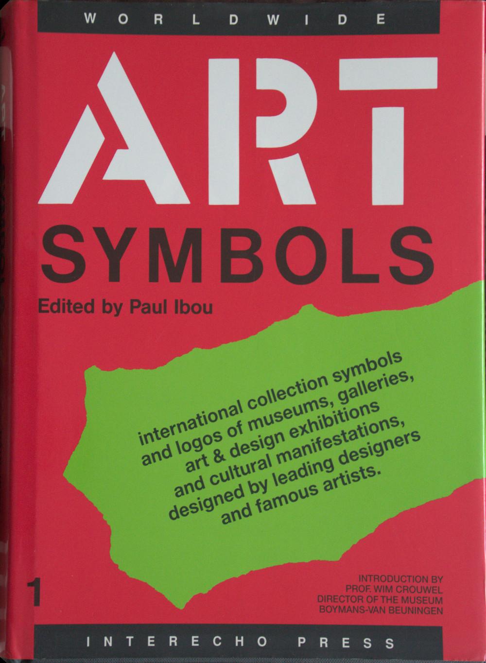 Art Symbols,Ed. by Paul Ibou