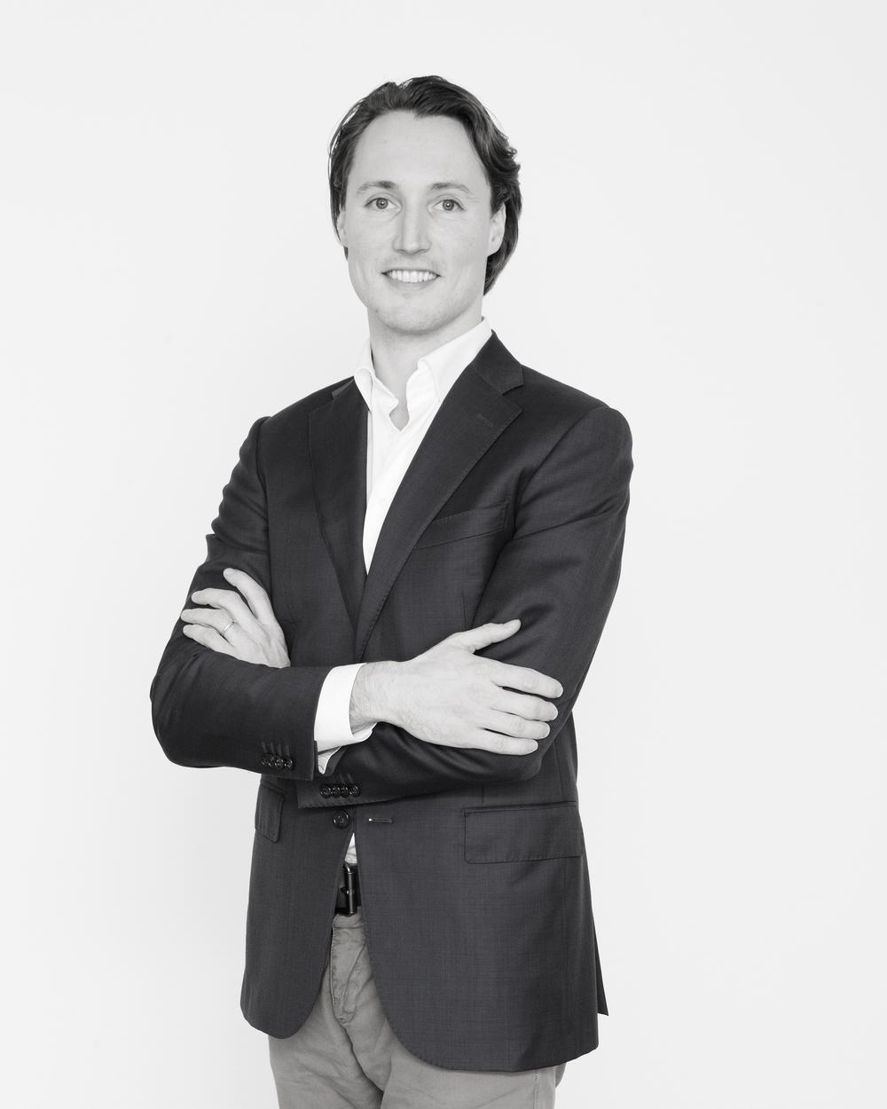 Maarten Goossens Principal Amsterdam