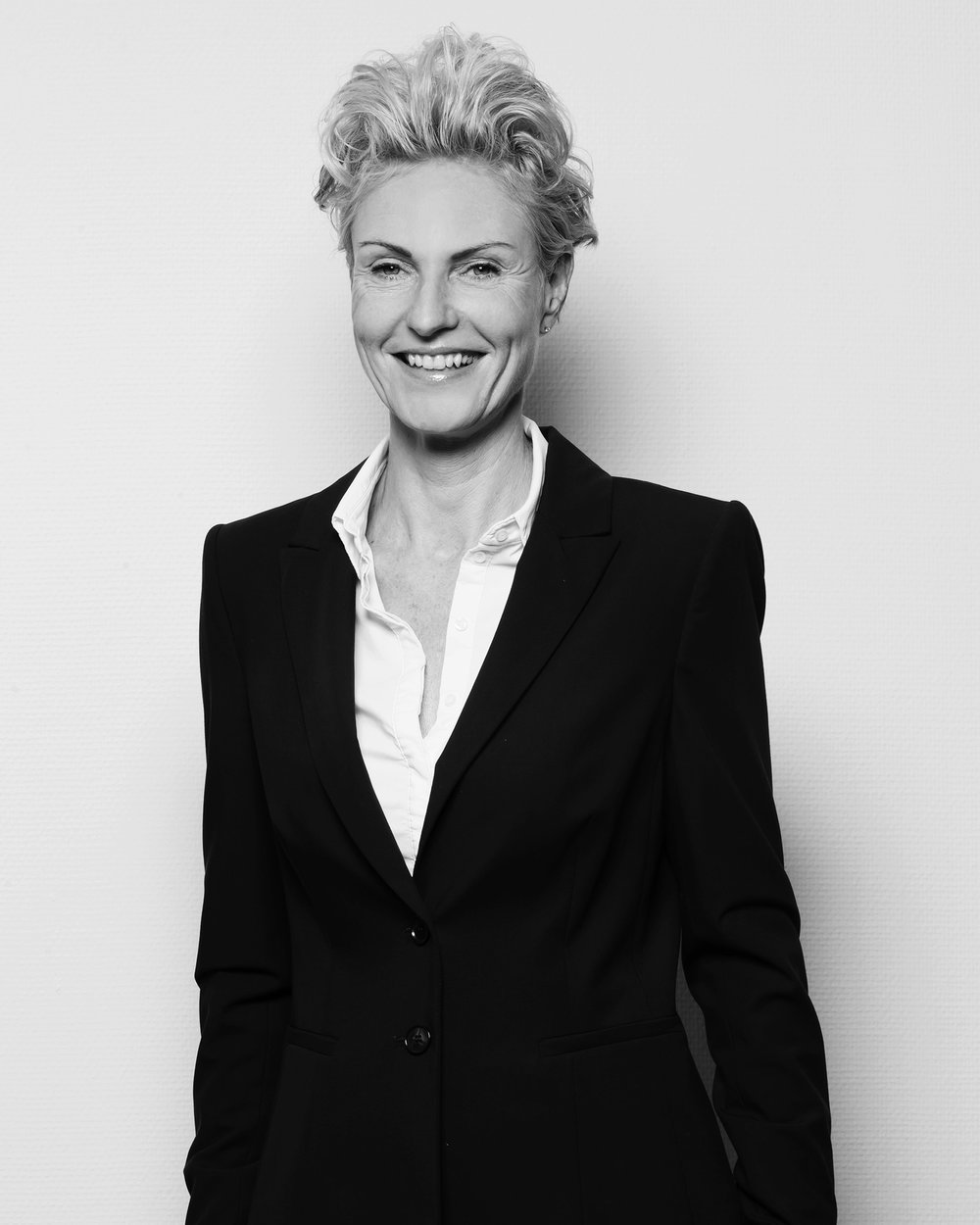 Anneke Stelte Office Manager Amsterdam