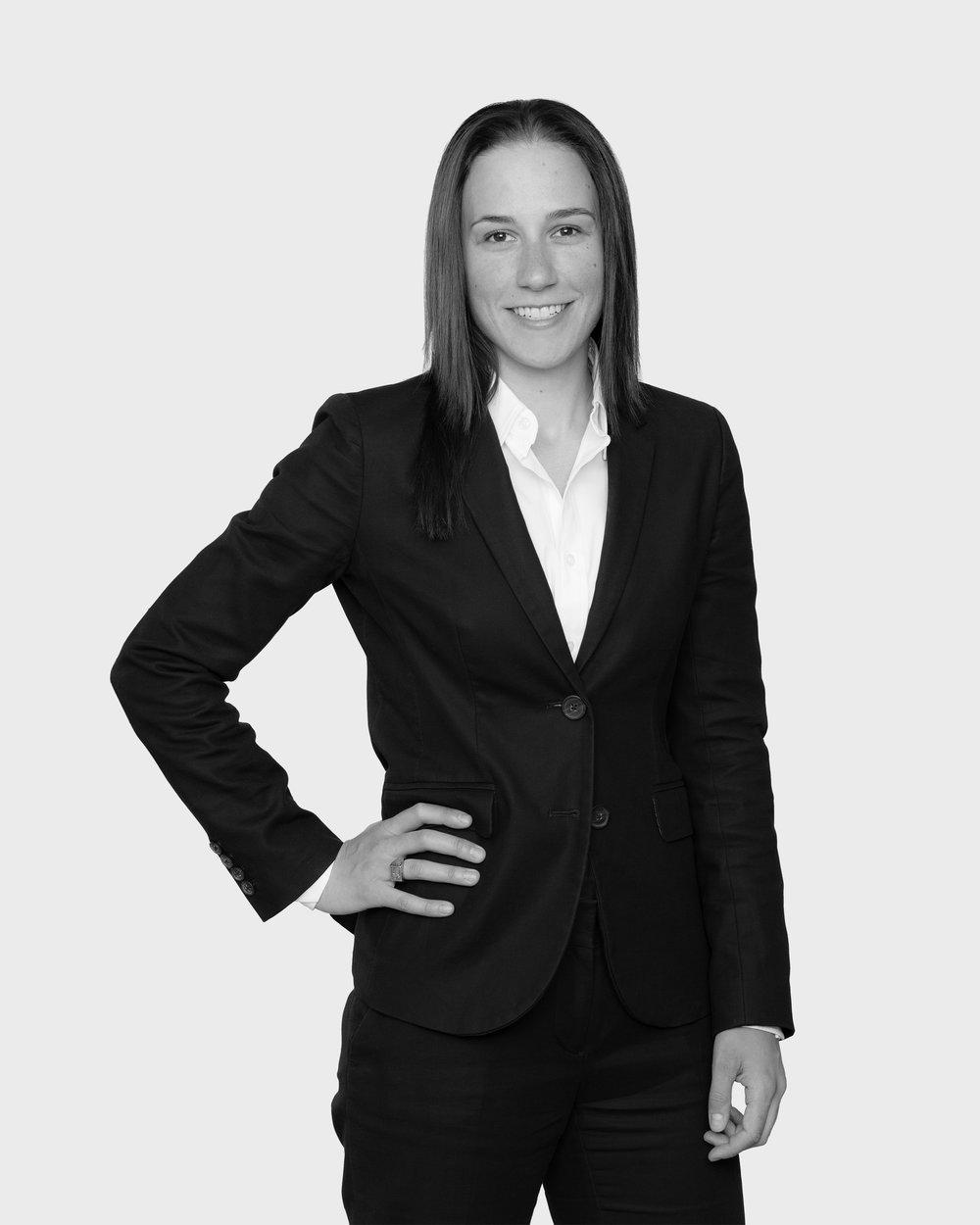 Claire Smith Associate Boston