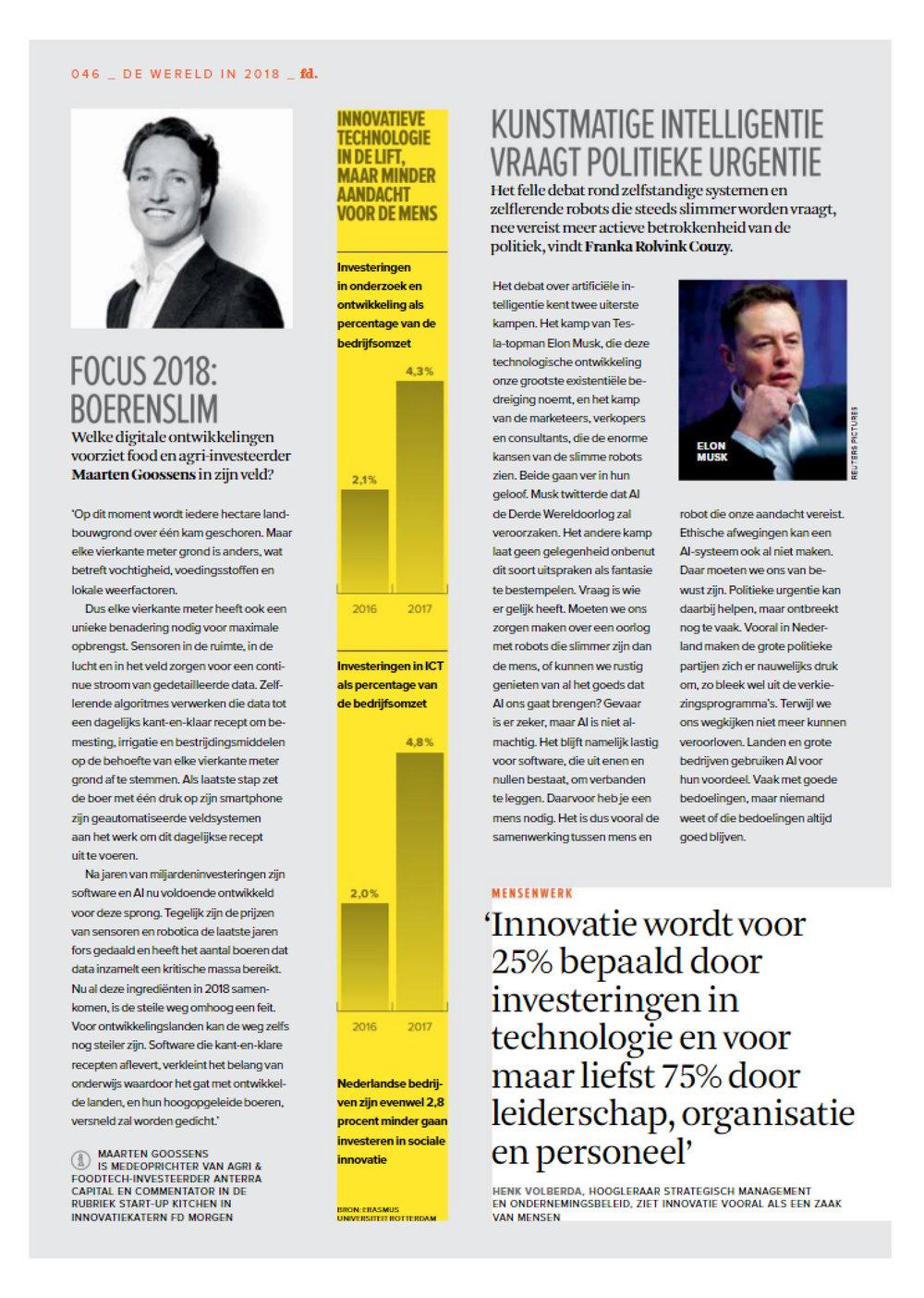 De Wereld in 2018 _ Het Financieele Dagblad_Boerenslim.jpg