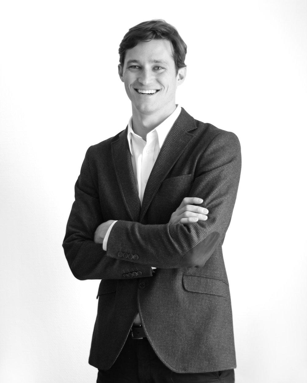 Dan Harburg    Venture Associate    Amsterdam