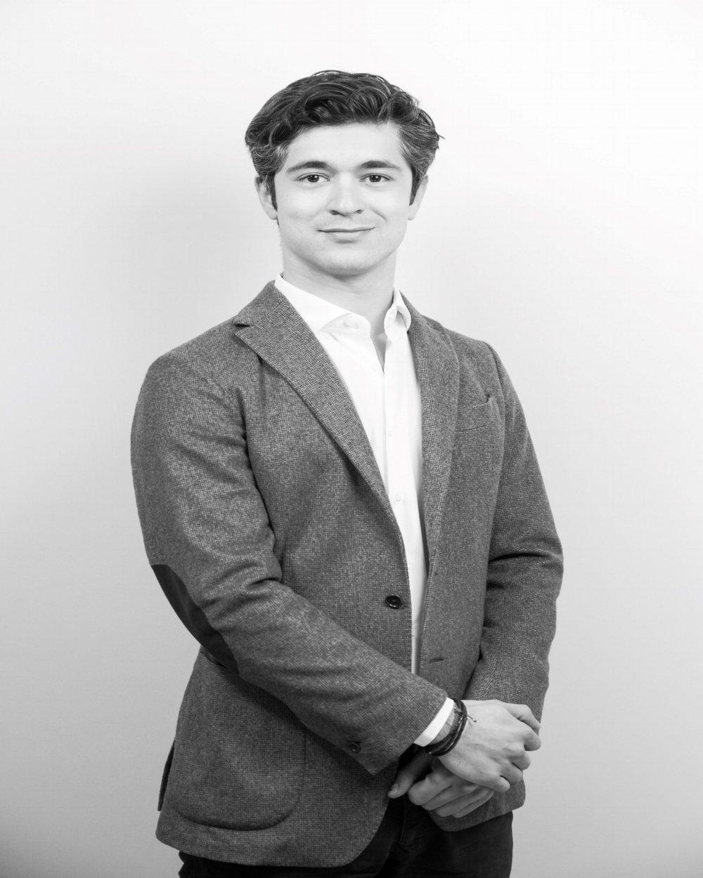 Axel Wehr    Principal    Amsterdam