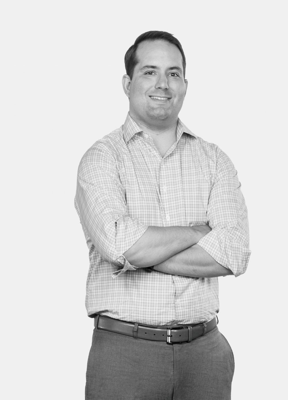 Brad Blomstrom    Principal    Boston