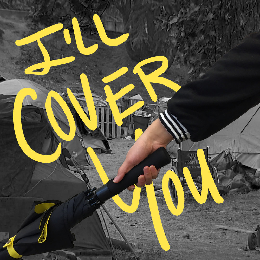 I'll Cover You: A Homeless Remembrance Project >