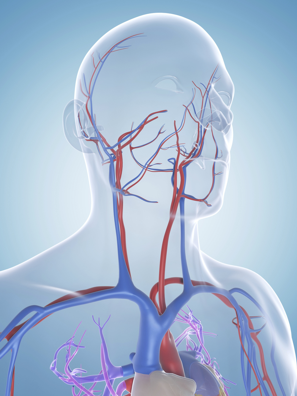 Lesões Vasculares