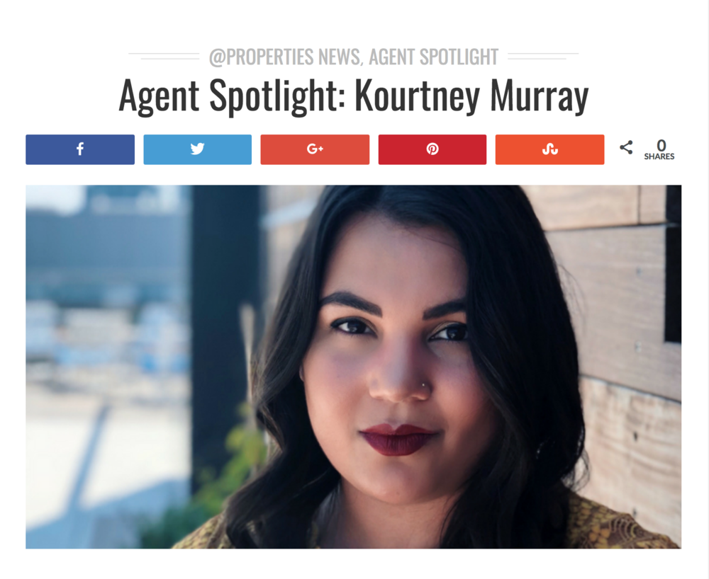 @properties Agent Spotlight