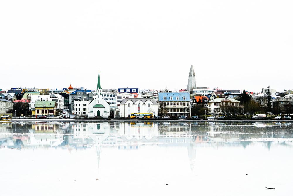 REYKJAVIK/ ICELAND