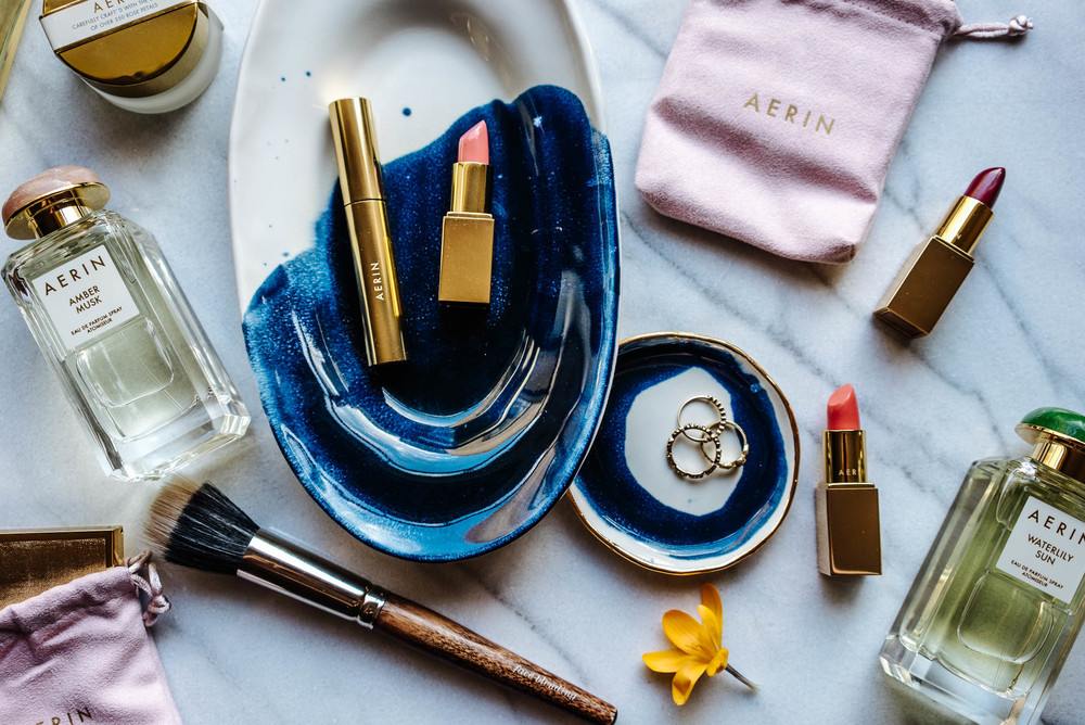 AERIN BEAUTY PRODUCTS