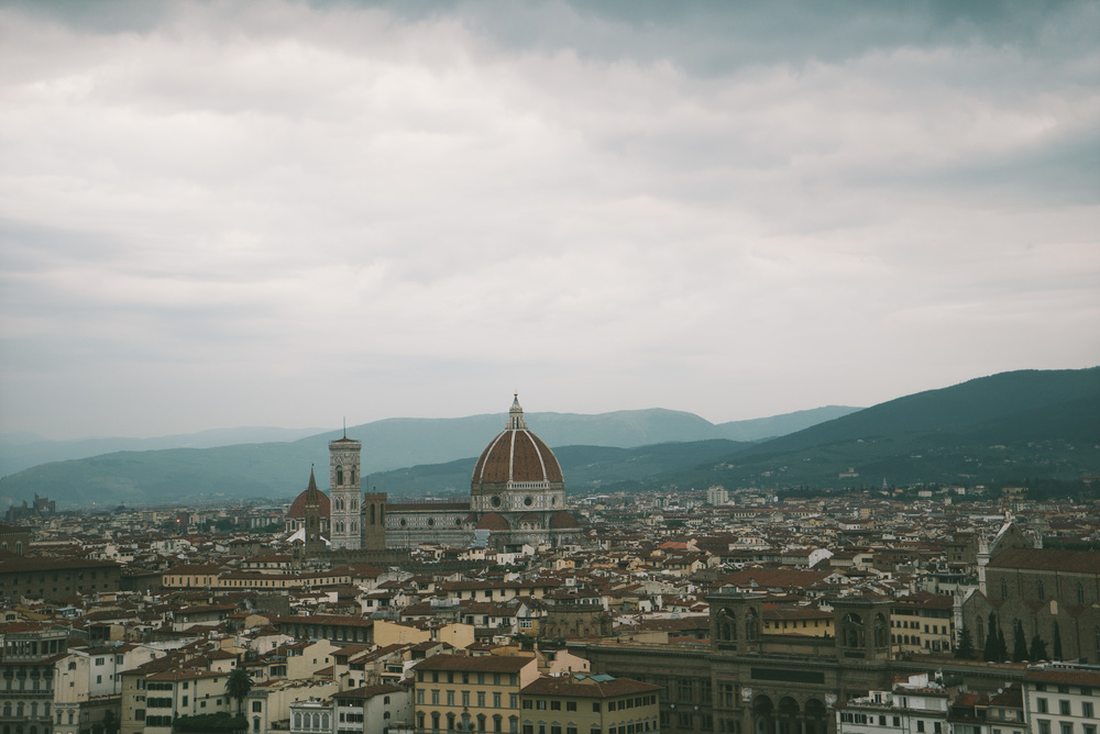FLORENCE/ITALY