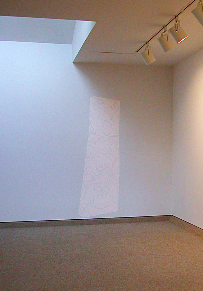 Barbara Krakow Gallery, Boston, 2001