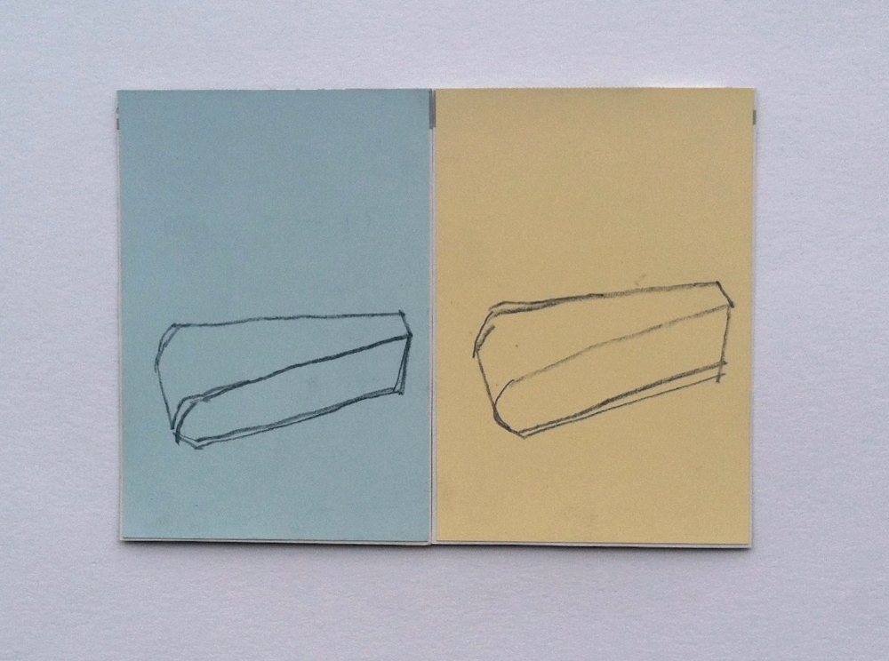 two wedges go cheese, yellow and teal.jpg