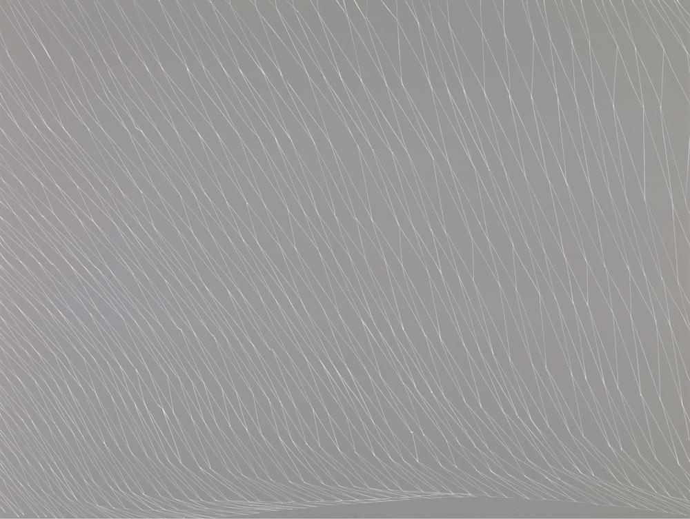 Net Down, Light Grey (anxious?)