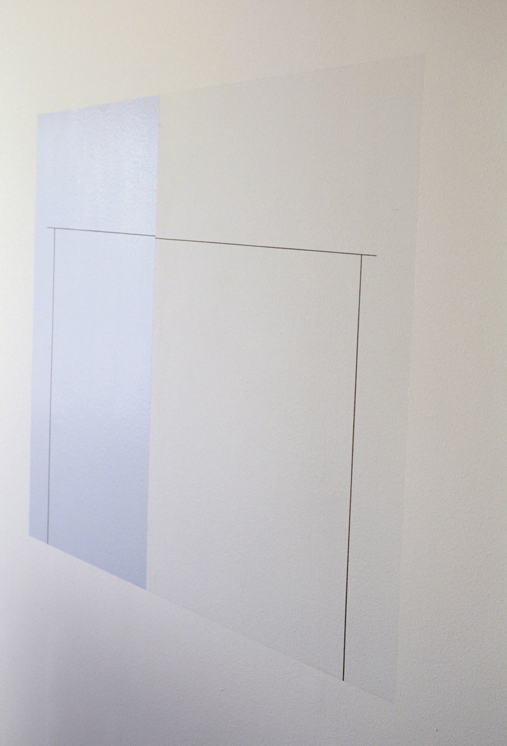 Kate Shepherd, Installation view, wall painting, Chinati Foundation, 1999.jpg