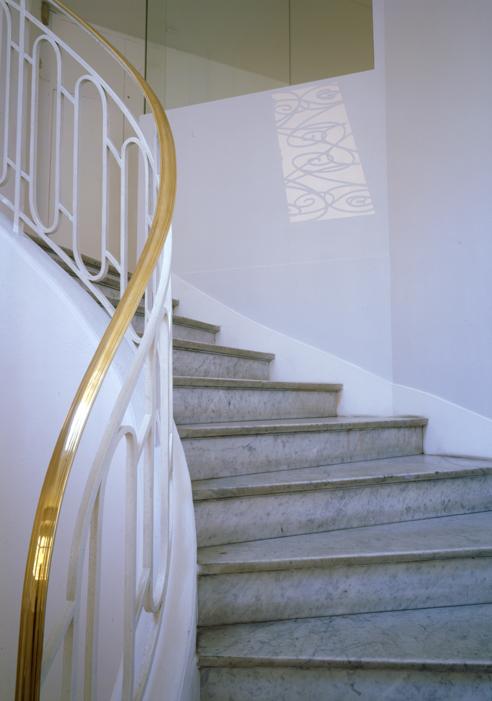 Galerie Lelong Paris, 2003