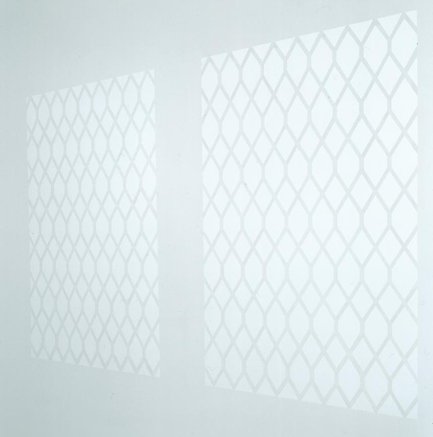 Galerie Lelong New York, 2002