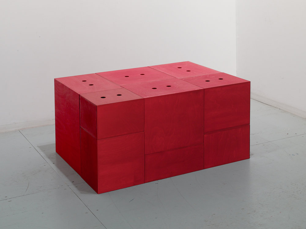 Kate Shepherd, 2008, Red-and-Untitled-Configurable-Boxes.jpg