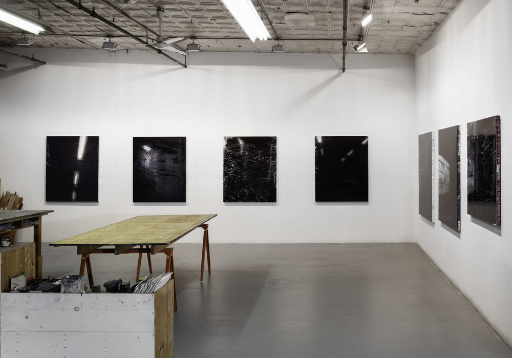 Studio, 2018