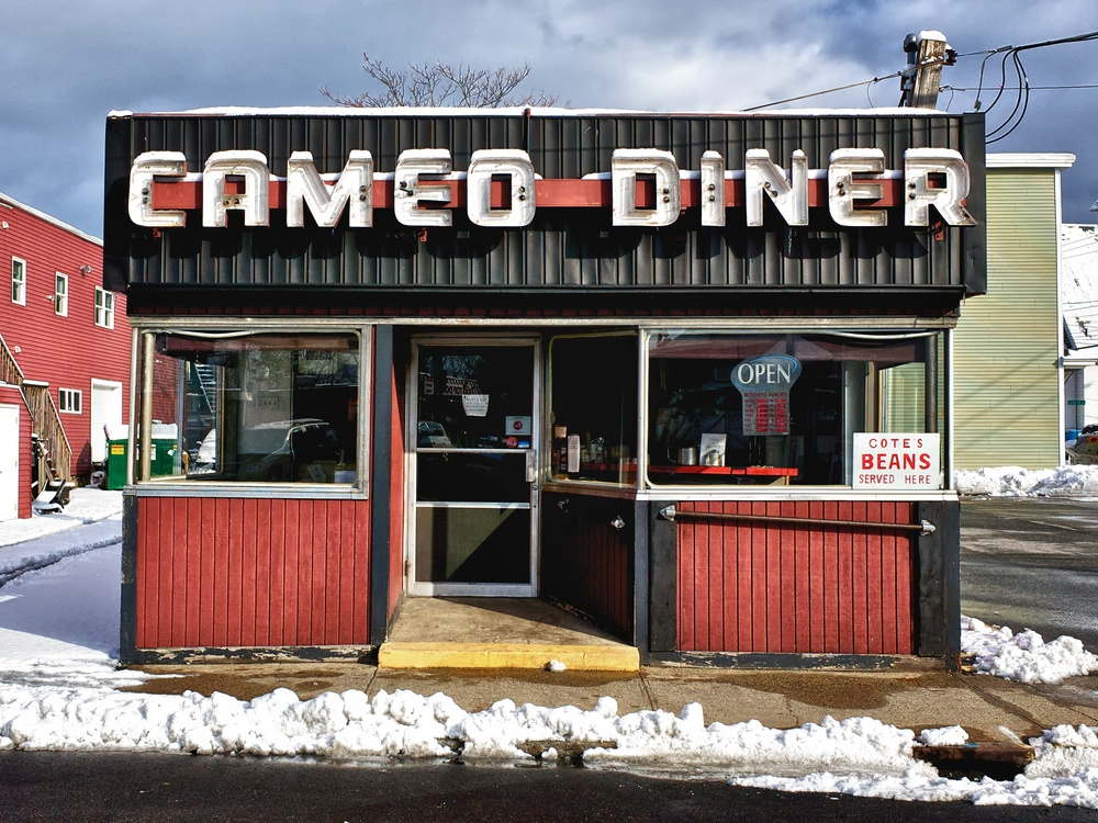 Cameo Diner