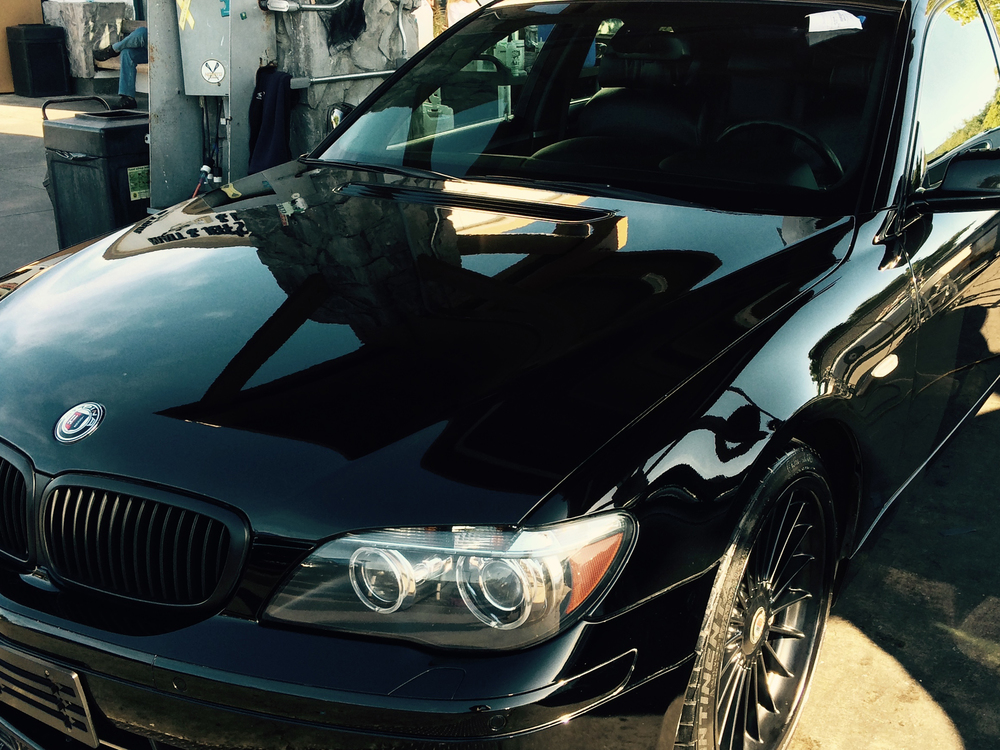 100% Sustainable eco friendly   Carwash & Detail Center      UNLIMITED WASH CLUB DEALS