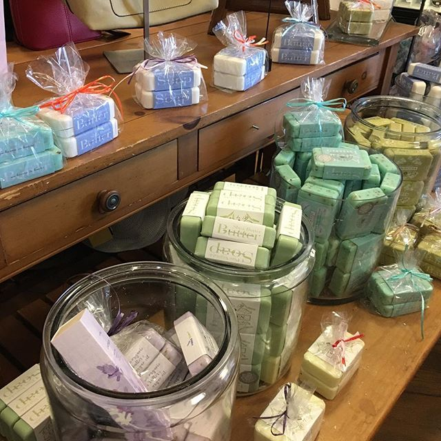 New soaps just in! Easter treats. 🐣🐥🐰
