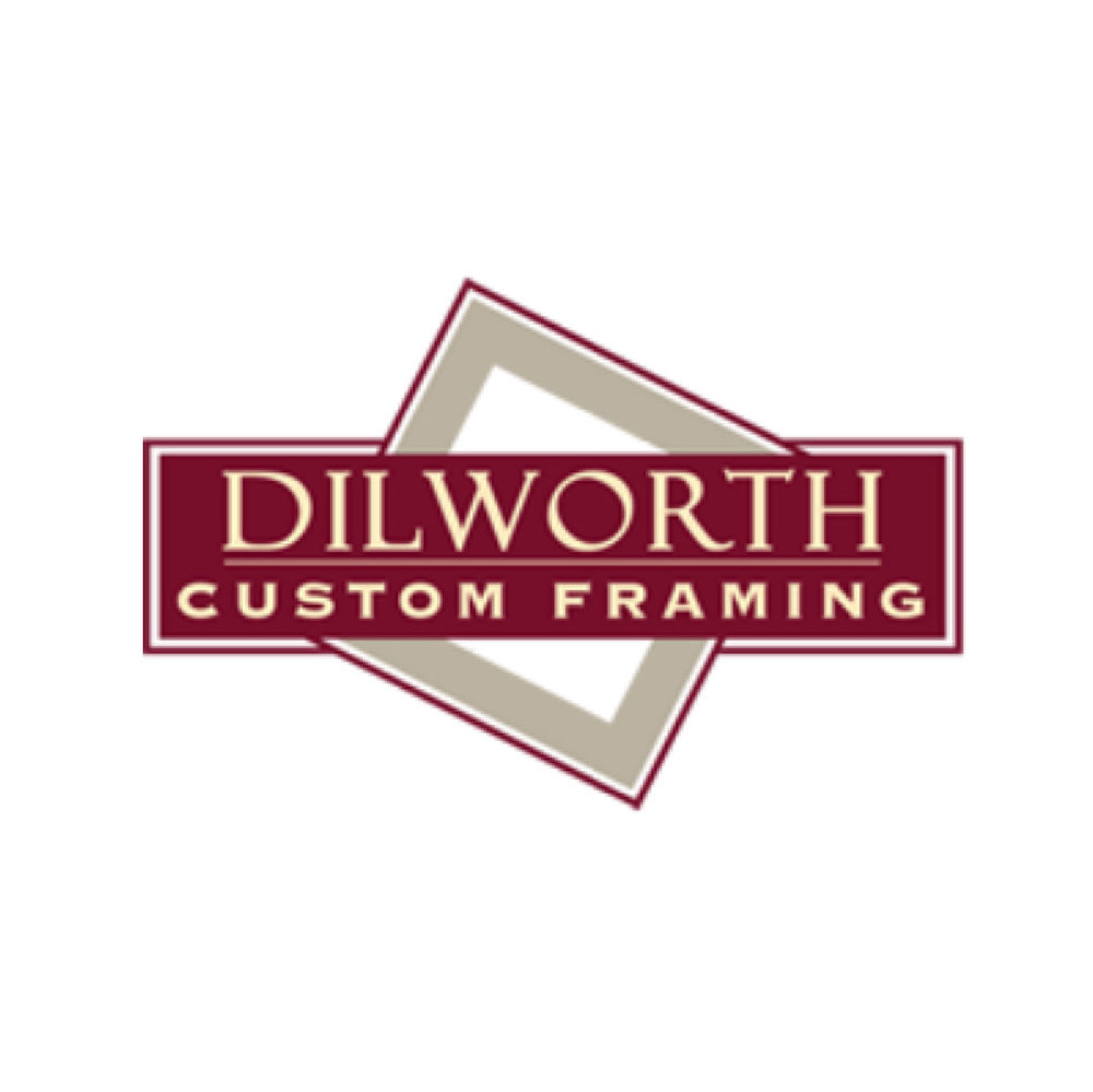 Dilworth Custom framing  receive 25% off any framing inquiry.