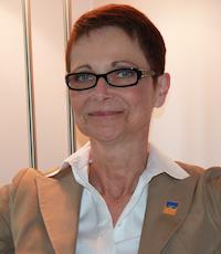 Mary McColl