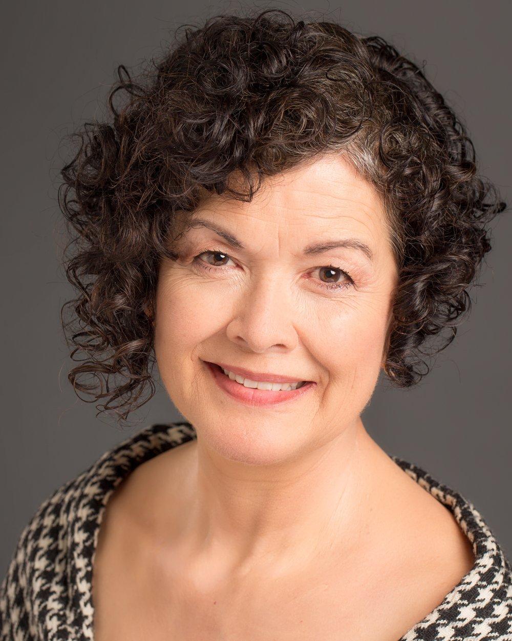 Jane Vogel