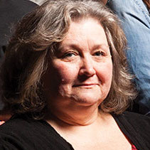 Teresa Thuman