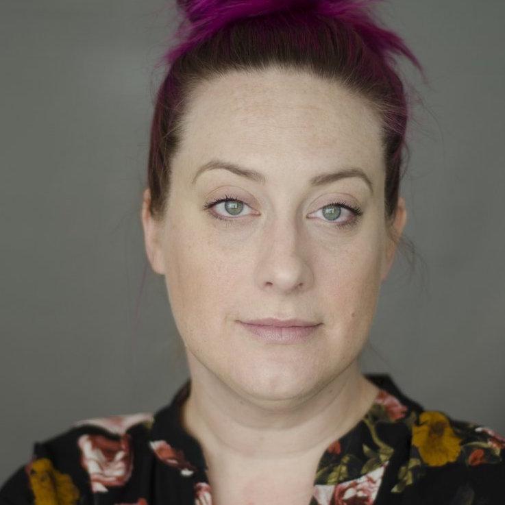Lisa Hall Hagen