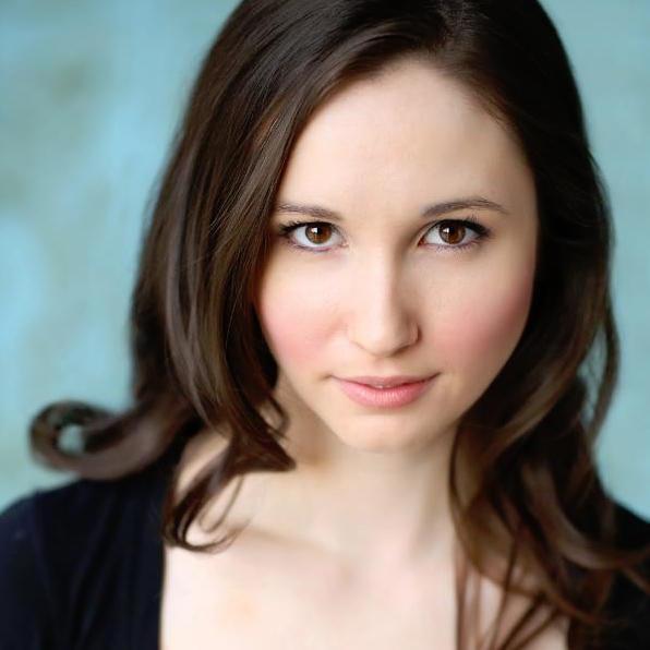 Jenna Bainbridge