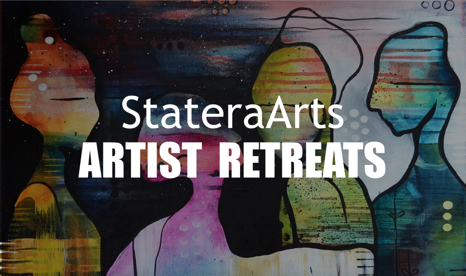 Retreats for Artists & Writers — StateraArts