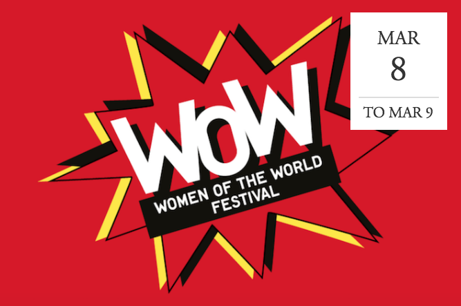 Women of the World Festival - London, UK