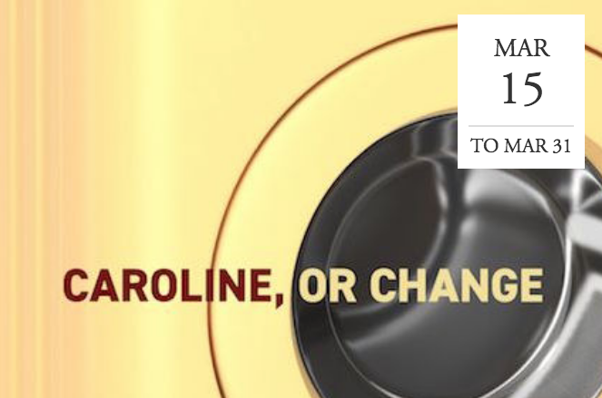 """Caroline, or Change"" at South bend Civic Theatre - South Bend, IN"