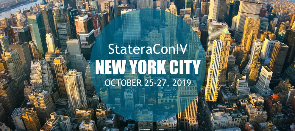 Stateracon 2019 Is Coming To New York City Stateraarts
