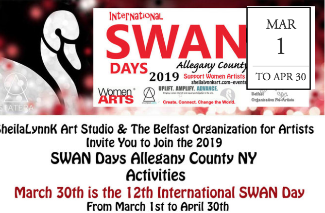 SWAN Days - Allegany County NY