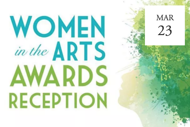 Women in the Arts Awards & Exhibition - Orlando, FL