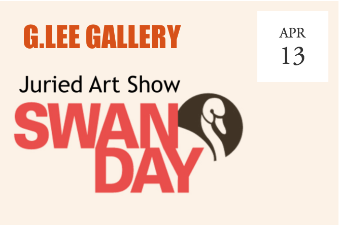 SWAN Day Juried Art Show at G.Lee Gallery - Galveston, TX