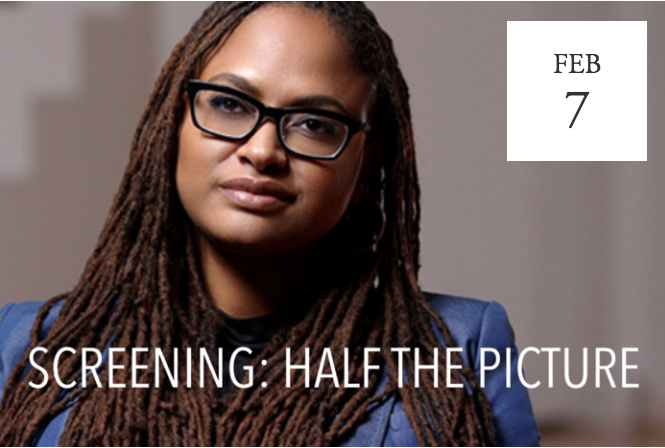 Women+Film Screening: Half the Picture - Denver, CO