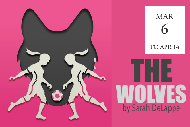 """The Wolves"" at Dallas Theatre Center - Dallas, TX"