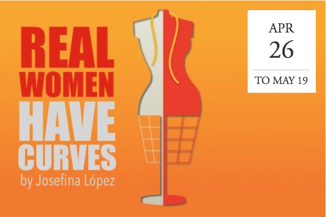 """Real Women Have Curves"" at Dallas Theatre Center - Dallas, TX"