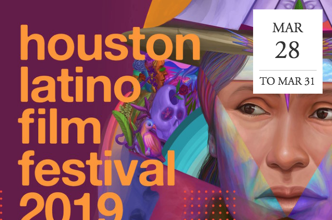 SWAN Day Houston Salutes: Houston Latino Film Festival 2019  - Houston, TX