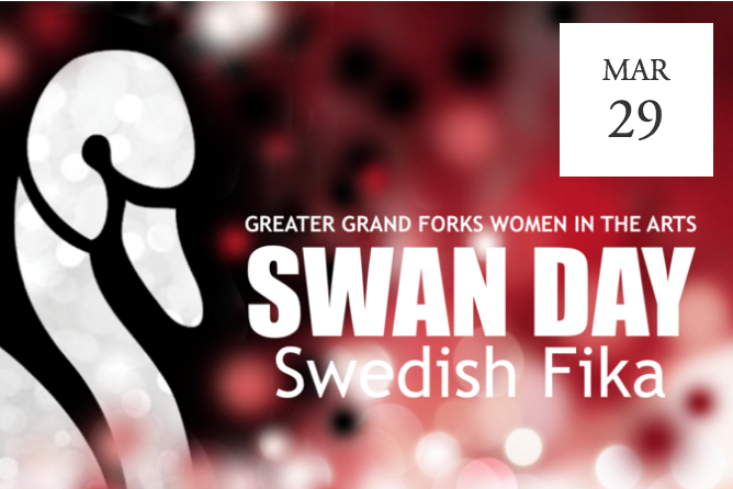 SWAN Day Swedish Fika -  Grand Forks, ND