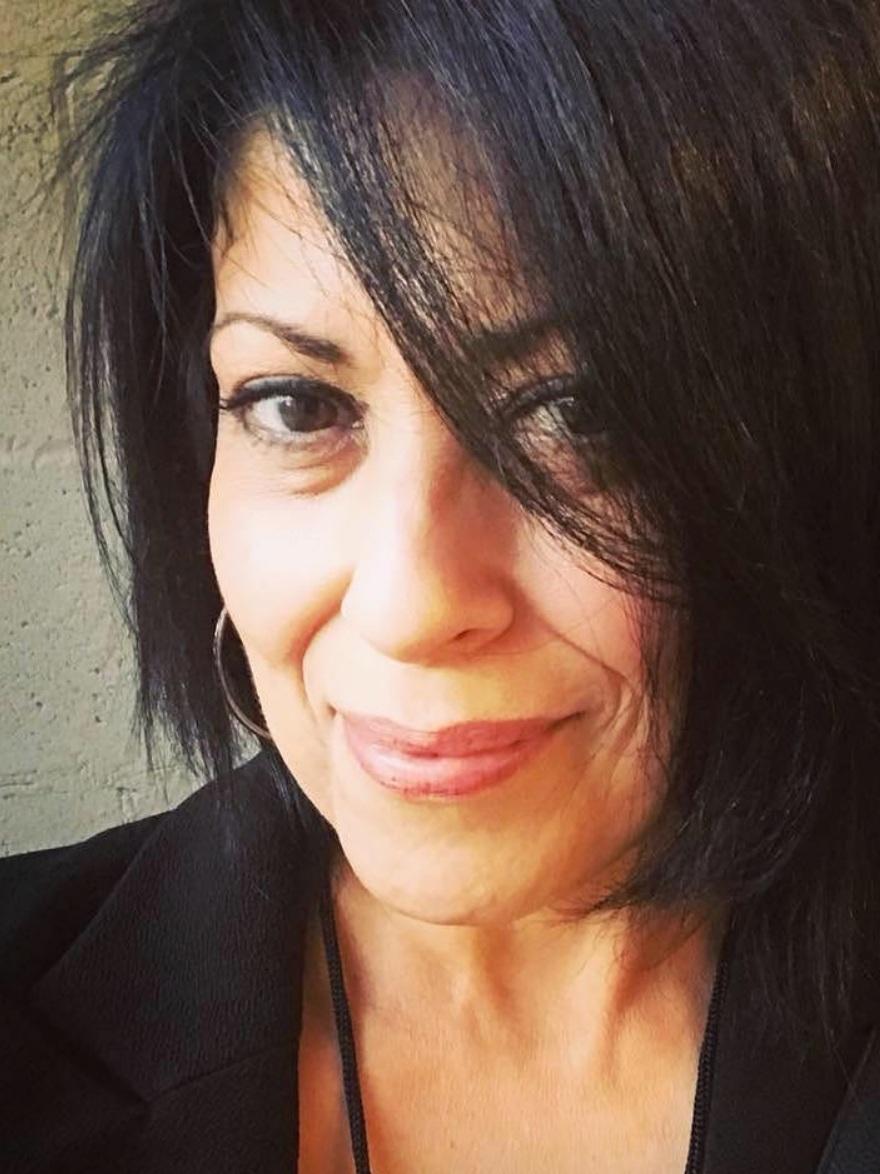 Christie Vela - Director and Actor