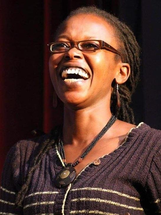 Neema Bagamuhunda - Dancer and Puppeteer