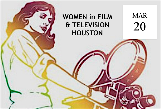 Women in Film & Television Houston: Human Trafficking -  Houston, TX