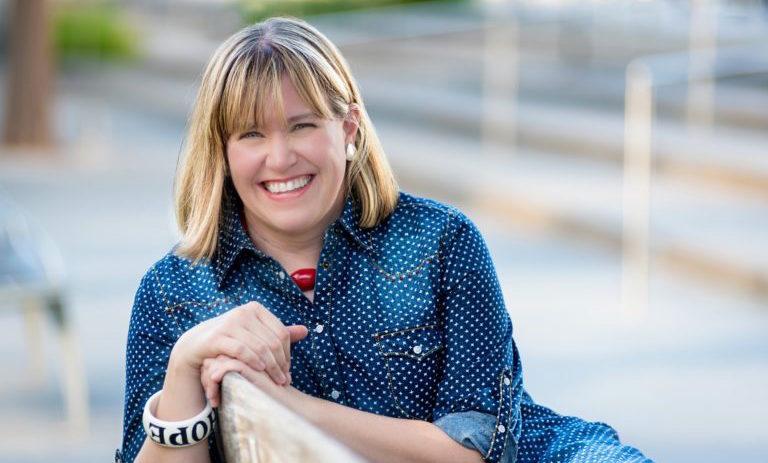Erin Prather Stafford