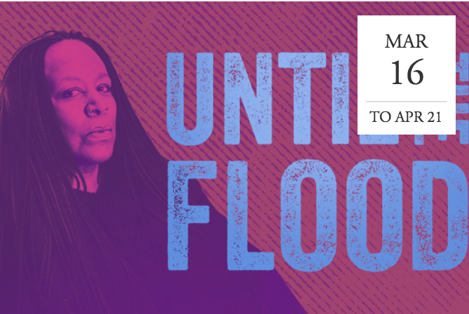 """Until the Flood"" by Dael Orlandersmith at Portland Center Stage -  Portland, OR"
