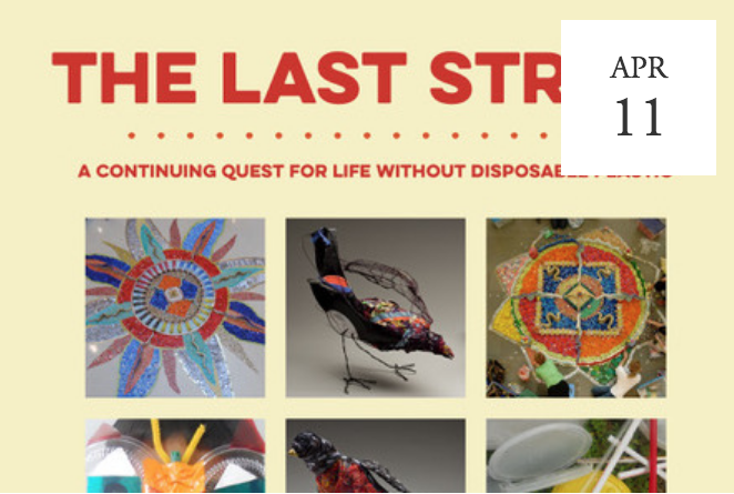 Book Reading: The Last Straw by Bryant Holsenbeck -  Durham, NC